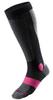 Термо носки-гольфы Mizuno Heavy Ski Socks утеплённые