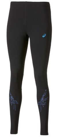 Тайтсы Asics Tiger Tight Женские blue