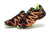 Кроссовки Salomon Speedcross 3 orange