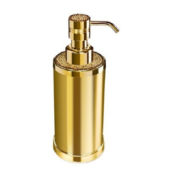 Дозаторы для мыла Дозатор для мыла Windisch 90505O Starlight dozator-dlya-myla-90505o-starlight-ot-windisch-ispaniya.jpg
