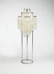 торшер Verner Panton Fun Floor Lamp ( реплика )