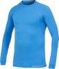 Термобелье Рубашка Craft Warm Wool Circular Knit Blue мужская