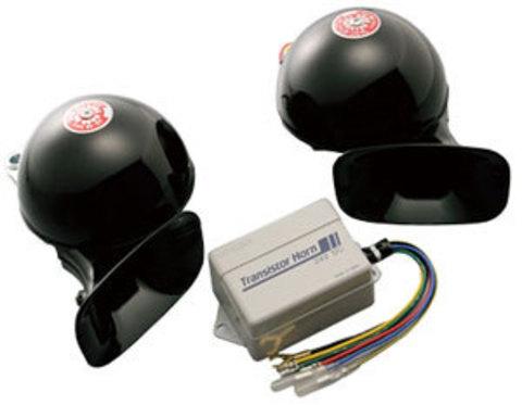 Турбинный звуковой сигнал SW-3TR