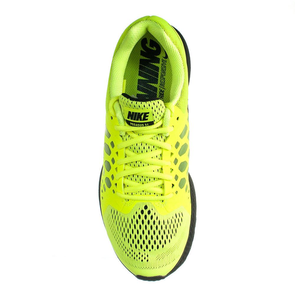 Nike Zoom Pegasus 31 Кроссовки для бега мужские