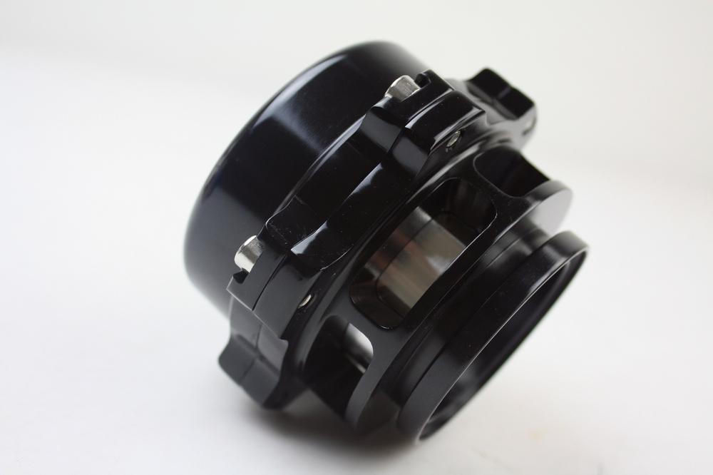 Перепускной клапан TIAL BV / Q 50 мм blow off