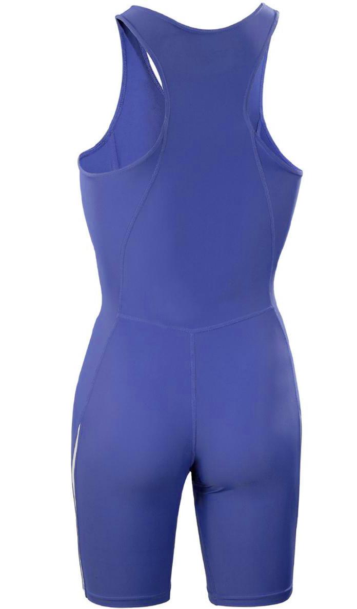 Мужской комбинезон асикс Body Sprint Man (T537Z6 5001) тёмно-синий