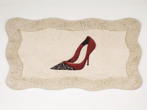 Элитный коврик для ванной Flirty от Avanti
