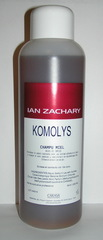 Шампунь с ароматом меда IAN ZACHARY