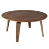 столик  Vitra Eames Plywood table 2