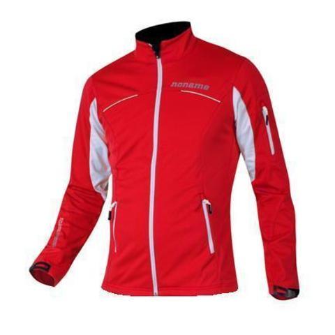 Лыжная куртка унисекс Noname Flow in Motion 15 Red