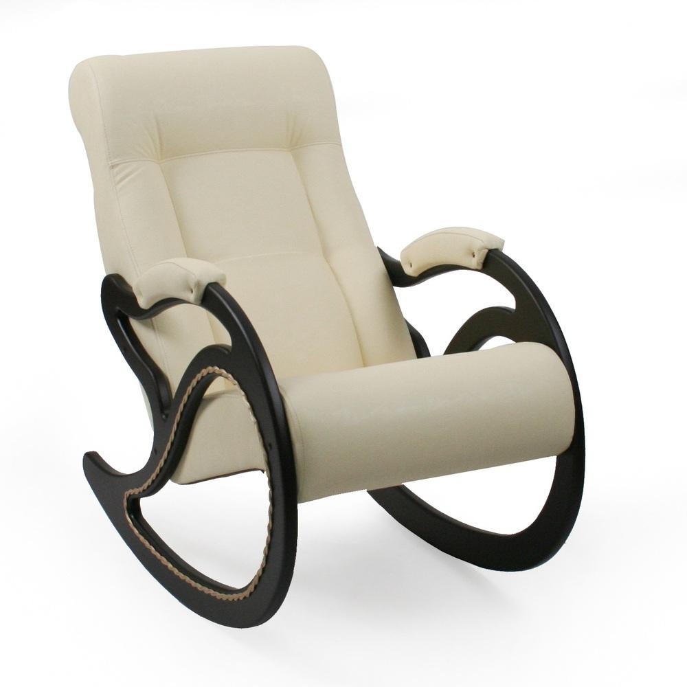 Деревянные Кресло-качалка Модель 7 Экокожа модель_7_дунди_112.jpg