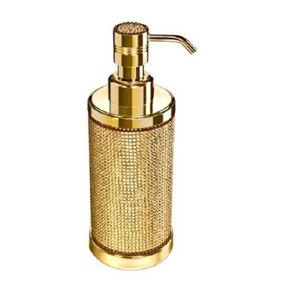 Дозаторы для мыла Дозатор для мыла Windisch 90506O Starlight dozator-dlya-myla-90506o-starlight-ot-windisch-ispaniya.jpg