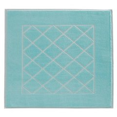 Элитный коврик для ванной Dreams larimar от Vossen