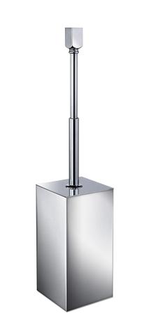 Ершик напольный с крышкой и удлиняющейся ручкой 89163CR от Windisch