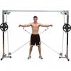 Тренажер кроссовер на свободных весах Body-Solid PCCO90