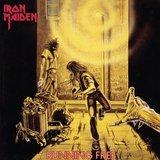 Iron Maiden / Running Free (Single)(7