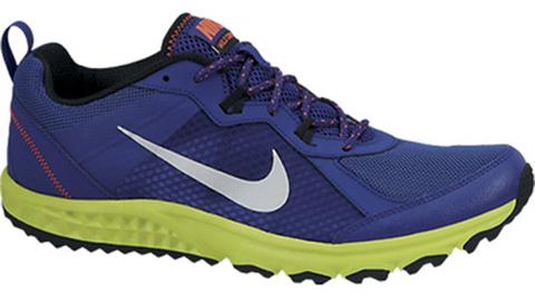 Nike Wild Trail Кроссовки для бега мужские