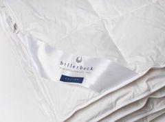 Элитное одеяло 200х220 Colina Superlight от Billerbeck