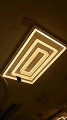 светодиодная люстра 15-275 ( ELITE LED LIGHTS)