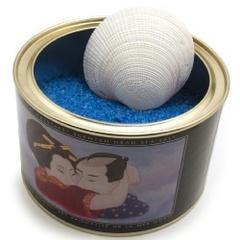 Соль для ванной Океанский бриз. Восточные ароматические кристаллы 600ГР.