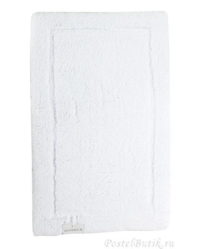 Коврики для ванной Коврик для ванной 50х80 Abyss & Habidecor Must 100 белый elitnyy-kovrik-dlya-vannoy-must-100-belyy-ot-abyss-habidecor-portugaliya.jpg