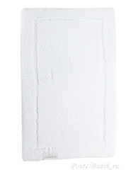 Коврик для ванной 50х80 Abyss & Habidecor Must 100 белый