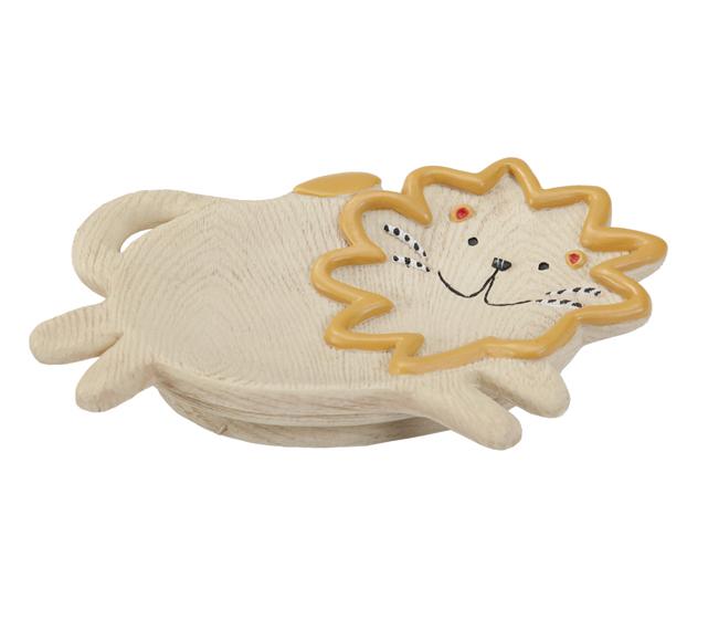 Мыльницы Мыльница детская Creative Bath Animal Crackers mylnitsa-animal-crackers-ot-creative-bath-ssha-kitay.jpg