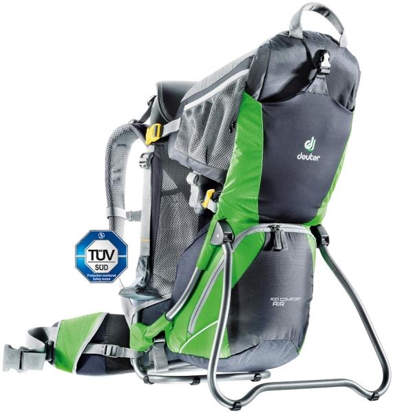 Рюкзак туристческий с сиденьем для ребенка рюкзак young