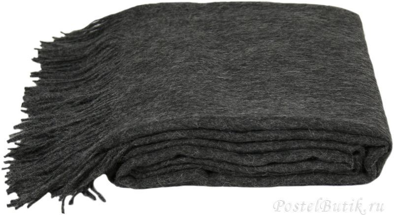 Пледы Плед шерстяной 130x200 Zoeppritz Attitude темно-серый elitnyy-pled-sherstyanoy-attitude-temno-seryy-ot-zoeppritz-germaniya.jpg