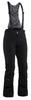 Женские горнолыжные брюки 8848 Altitude Poppy Black (668608)