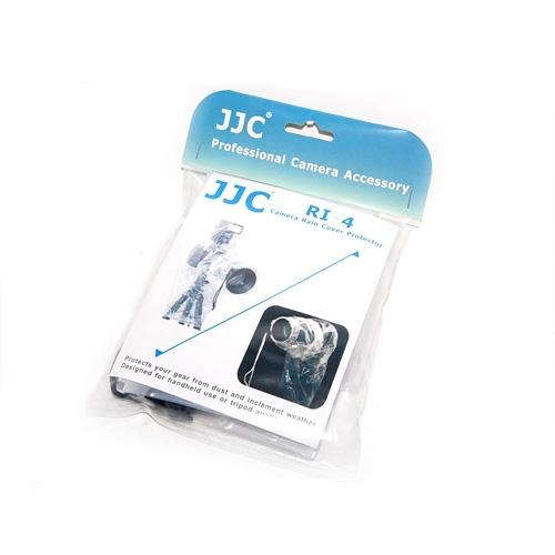 Чехол от дождя JJC RI-5