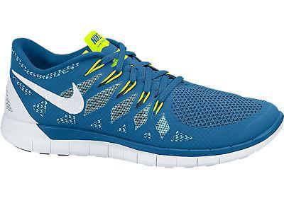 Nike Free 5.0 V3 Кроссовки для бега мужские