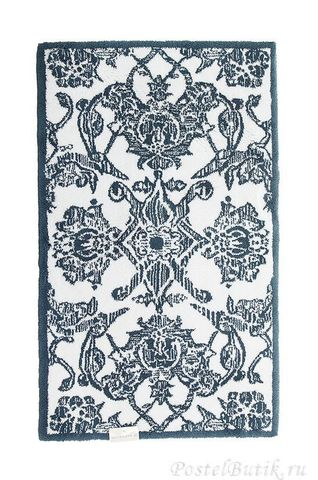 Элитный коврик для ванной Giverny 306 серый от Abyss & Habidecor