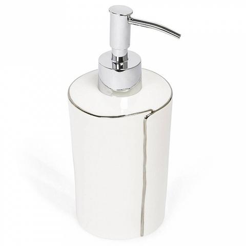 Дозатор для жидкого мыла Parigi от Kassatex
