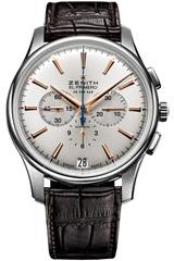 Наручные часы Zenith 03.2110.400/01.C498
