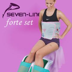 Maxion Seven Liner Forte (set) надувной массажер для тела
