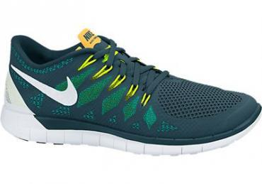 Nike Free 5.0 Кроссовки для бега мужские