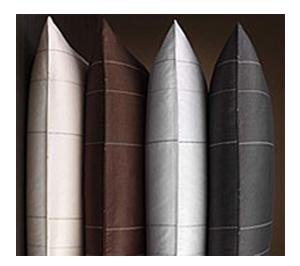 Пододеяльники Пододеяльник 155x200 Elegante Line серебро elitnyy-pododeyalnik-line-bezhevyy-ot-elegante-germaniya.jpg