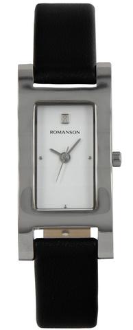 Купить Наручные часы Romanson DL9198 LW WH по доступной цене