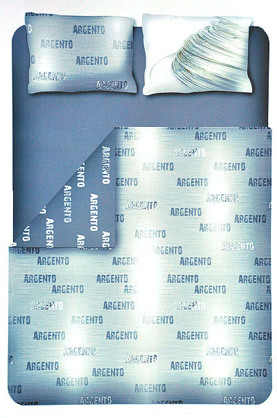 Комплекты Постельное белье 1.5 спальное Caleffi Argento argento_1.jpg