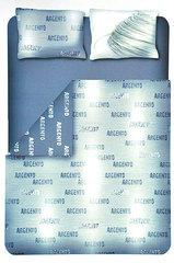 Постельное белье 1.5 спальное Caleffi Argento