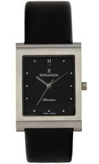 Наручные часы Romanson DL0581 MW BK