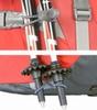 Крепления для телескопических палок