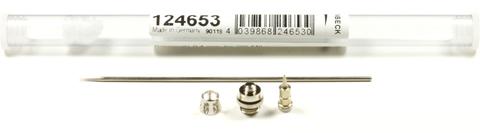 Краскораспылительный комплект 0.4 мм для Colani