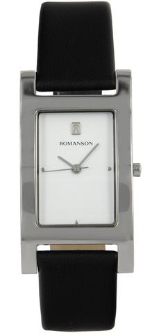 Купить Наручные часы Romanson DL9198 MW WH по доступной цене