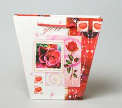 Пакет подарочный For you 441752