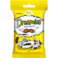 DREAMIES с сыром