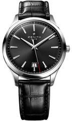 Наручные часы Zenith 03.2020.670/21.C493