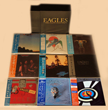 Комплект / Eagles (9 Mini LP CD + Box)