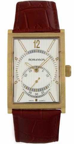 Купить Наручные часы Romanson DL5146N MG WH по доступной цене